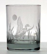 Rolf Etched Duck Collection