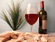 Rolf Palm Tree 18 oz. All Purpose Wine