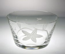Rolf Etched Starfish Collection