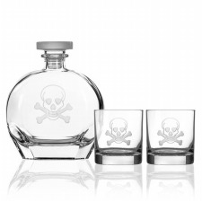 Rolf Skull and Crossbones Collection