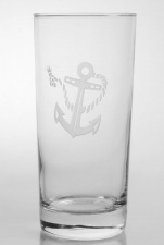 Rolf Etched Rope/Anchor Collection