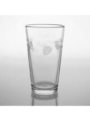Rolf  Icy Pine 16 oz Pint Glass