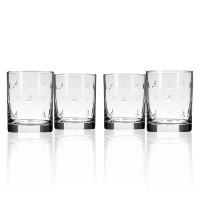 Rolf Sailing Double Old Fashioned 14 oz